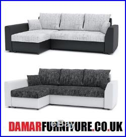 Super Corner Sofa Paul New With Storage Container Sleep Function Squirreltailoven Fun Painted Chair Ideas Images Squirreltailovenorg