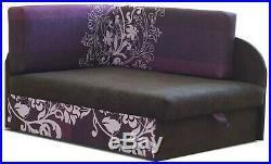 Children's Corner / Kids Sofa Bed with storage. Children room furniture