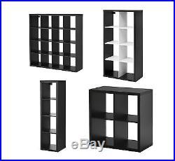 Cube Storage Series Shelf Shelving Units Bookcase Display Storage Rack By  Ikea