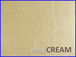 Faux Leather Divan Bed Base Drawers 4ft 4ft6 5ft Black Cream Brown White