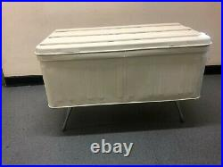 Habitat trunk, blanket trunk, coffee table, side table, storage table, toy box
