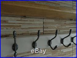 Beau Hall Storage Bench Coat Hook Shelf And Shoe Storage Unit Hallway