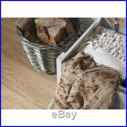 Large Wooden Trunk Vintage Bench Hallway Storage Ottoman Box Room Blanket Chest