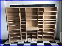 Narnia Craft Station Storage Unit (Scrapbox, Workbox, Hobbybox) FREE DELIVERY