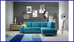 QUALITY COUCH SETTEE NEW CORNER SOFA BED KAPRI with storage POLSKIE NAROZNIKI