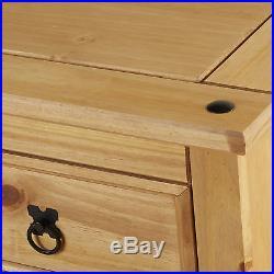 Small Sideboard Cabinet Cupboard Storage Unit Dresser Buffet Pine Oak Furniture