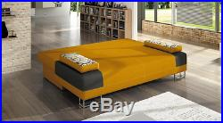 Sofa Bed FINO Bargain with Storage Container Sleep Function New