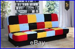 Sofa Bed MONICA with storage / Wersalka Polskie Wersalki