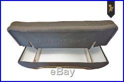 Sofa Bed SAMBA with storage Wersalka / Polskie Wersalki