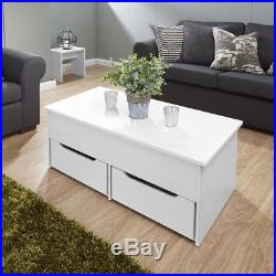 Super Ultimate Storage Lift Up Coffee Table Split Level Top Table Ibusinesslaw Wood Chair Design Ideas Ibusinesslaworg
