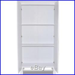 Wooden Chinese Wedding Cabinet Storage Shelves Wardrobe Bedroom Furniture